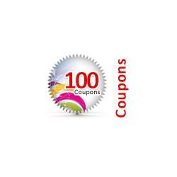 Carnet n. 100 Coupon Assistenza tecnica/Consulenza 30 min prepagato